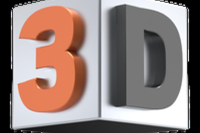 3D rasmlar
