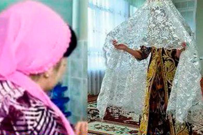 Qaynonadan minnatdor kelinning xasrati